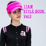 【STYLE BOOK Vol.3公開】
